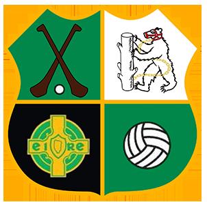 warwickshire GAA